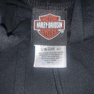 Harley-Davidson Jackets & Coats - Ladies Harley Zip Up Jacket